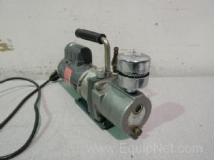Welch 8804 Vacuum Pump
