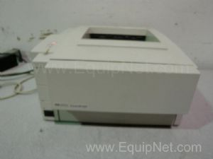 HP LaserJet 6P Laser Printer