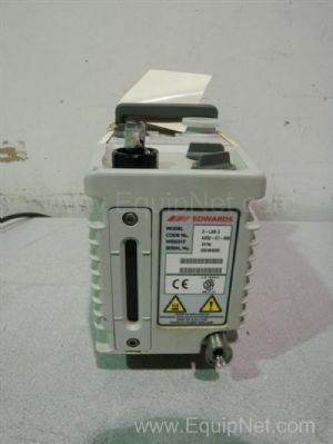 Edwards E-LAB-2 Vacuum Pump