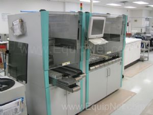 PVT RSD 800 Automated Sorter