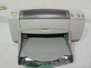 HP DeskJet 970Cxi Color Ink Jet Printer