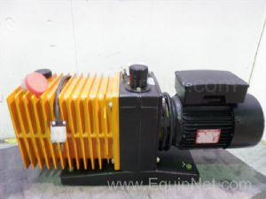 Alcatel 2033 Vacuum Pump