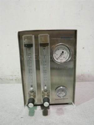 Freeman Technology Pressure Gauge