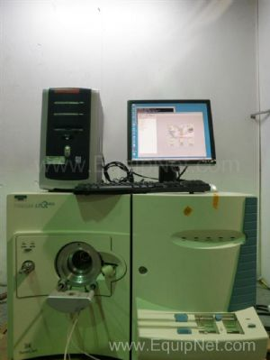 ThermoQuest Finnigan LCQdeca Mass Spectrometer