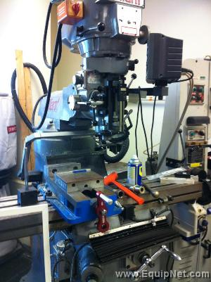 Vertical Band Saw 095146131
