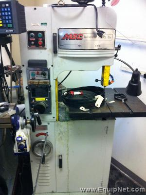 Hass OM2A CNC Machine-Needs Spindle Repair
