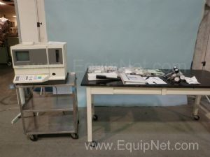 Nova Biomedical Bio Profile 200 Blood Gas Analyzer
