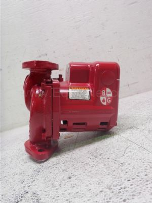 Bell & Gossett LR20BF Little Red Booster Pump