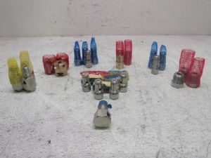 Lot of 29 Unknown Valve Pins