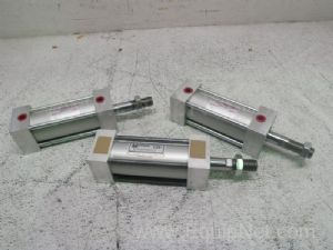 Lot of 3 Air Cylinders
