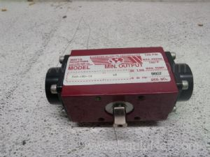 Watts PAS-180-14 Pneumatic Actuator