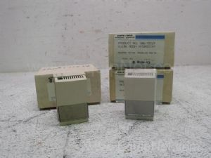 Lot of 3 Assorted Thermostats