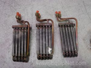 Lot of 3 Unknown Heating Coils