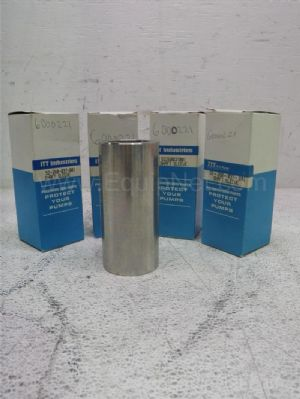 Lot of 5 ITT AC Pump Shaft Sleeve