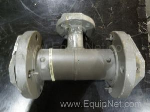 Bergen Three Way T Valve