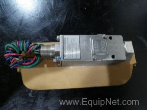 Custom Control Sensor 6900GZE16-7042 Pressure Switch