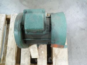 General Electric 3K182CK6955P Motor 1.5HP