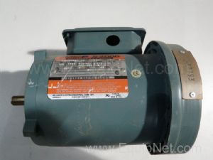 Reliance P56H5069U Electric Motor .5HP
