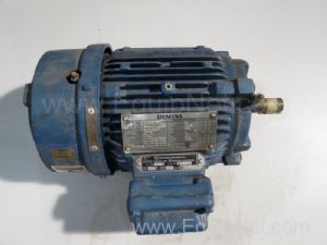 Siemens IMJ91464YP60 Electric Motor 2HP