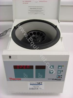 Thermo Fisher Clinifuge Centrifuge