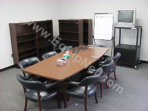 Contents of Conference Room