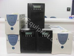 Lot of (5)UPS Power Sources
