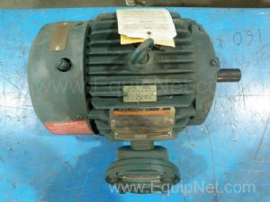 Reliance 1YAB82857A1 Electric Motor 3 HP