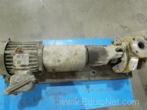 Duriron R46112 Pump