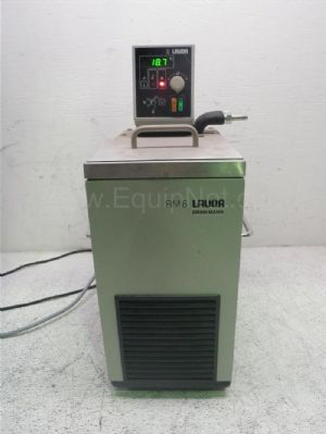 Lauda RM6S Recirculator/Chiller Water Bath