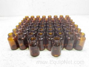 Lot of 58 120M Bottles