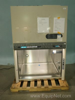 Labconco 3 Foot Purifier Delta Series Class 2 Biological Safety Cabinet