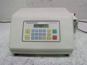 Wheaton Unispense Peristaltic Pump