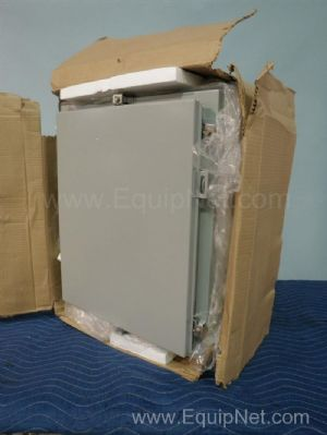 Hammond Boltier 4x, 4, 12 Electrical Enclosure