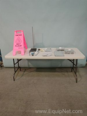 Lot of Miscellaneous Lab Support Items