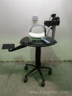 Portable Canfield OMNIA Facial Photography System