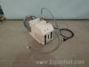 Fisher Scientific Maxima C D40B Vacuum Pump