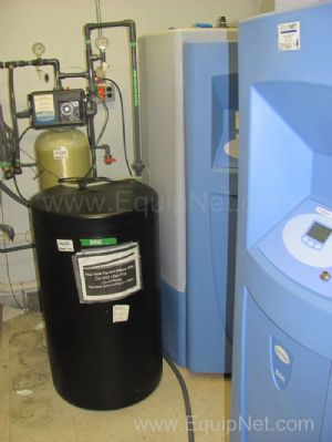 ELGA Centra Water Purification System