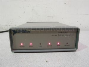National Instruments IEEE-488 SCSI Controller