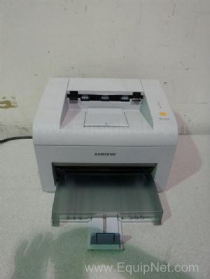 Samsung ML-2510 Laser Printer
