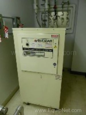 Budzar Industries ICE Portable Process Chiller