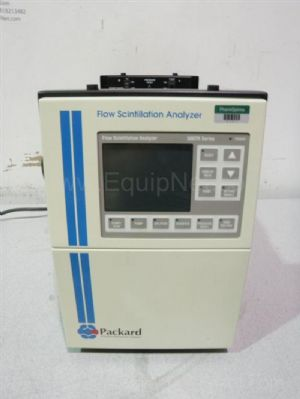 Packard 500TR Flow Scintillation Analyzer