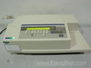 Molecular Devices SpectraMAX 250 Microplate Spectrophotometer