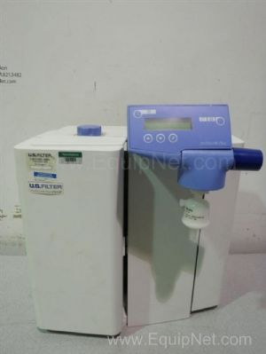 U.S. Filter PURELABplus UV/UF Benchtop Water Purification System