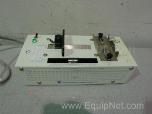 Harvard Apparatus 975 Dual-Channel Syringe Infusion Pump