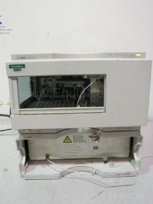 Agilent 1100 Series Well-Plate Autosampler with Thermostat Unit