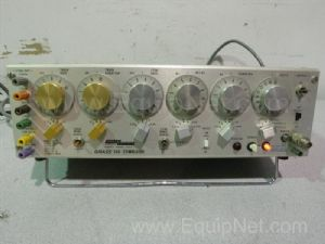 Grass Instruments S48B Square Pulse Stimulator