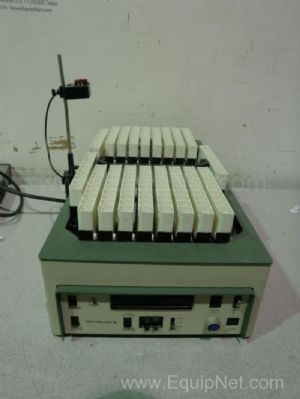 Isco Retriever III Fraction Collector