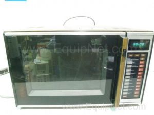 JC Penney 863-5948-00-30 Microwave Oven