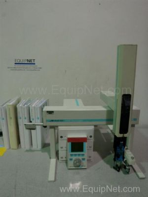 CTC Analytics LEAP Technologies HTC-PAL Automated Liquid Sampling System Components