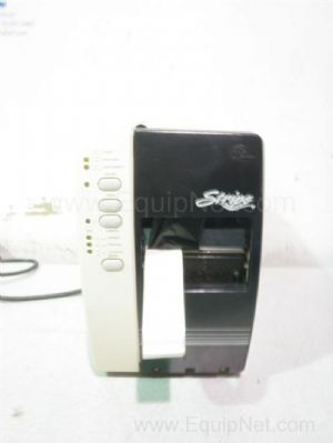 Zebra Stripe S500-211-0002 Thermal Barcode Label Printer